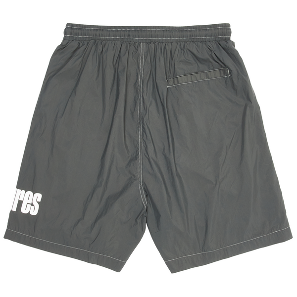 Pleasures Electric Active Short Black