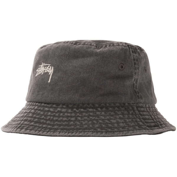 Stussy Stock Washed Bucket Hat