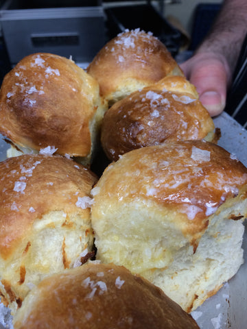 ATH Parker House Rolls