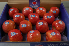 KIKU apple gift box
