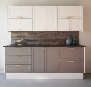 Semihandmade Supermatte Kitchen
