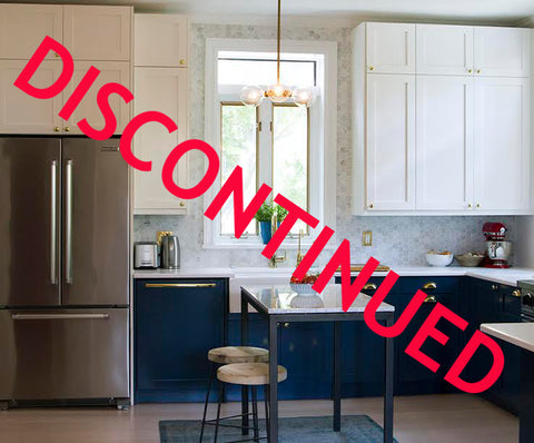 Semihandmade Akurum Kitchen Discontinued & Discontinued Akurum Kitchen...What now? | Semihandmade Doors Blog