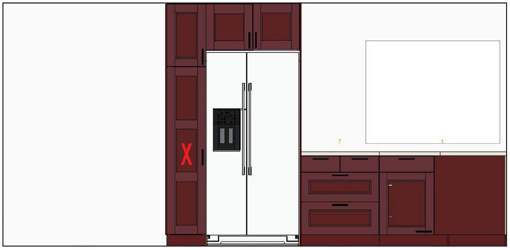 Doors For Ikea Cabinets