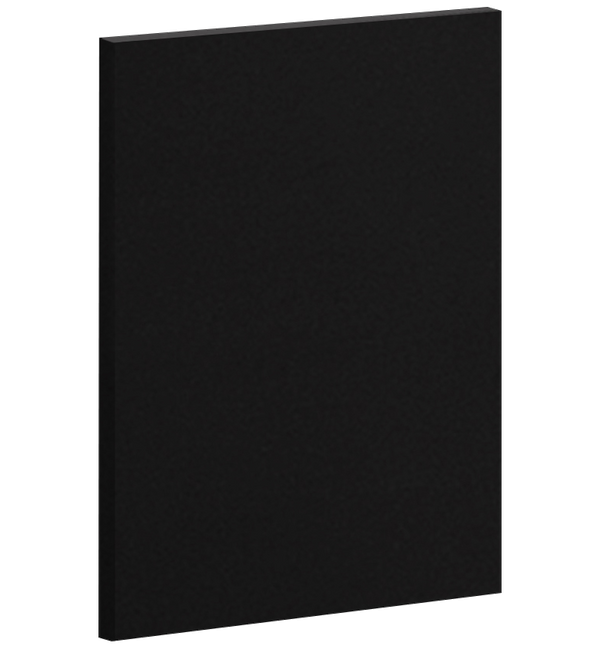 Discover the Supermatte: Black Slab