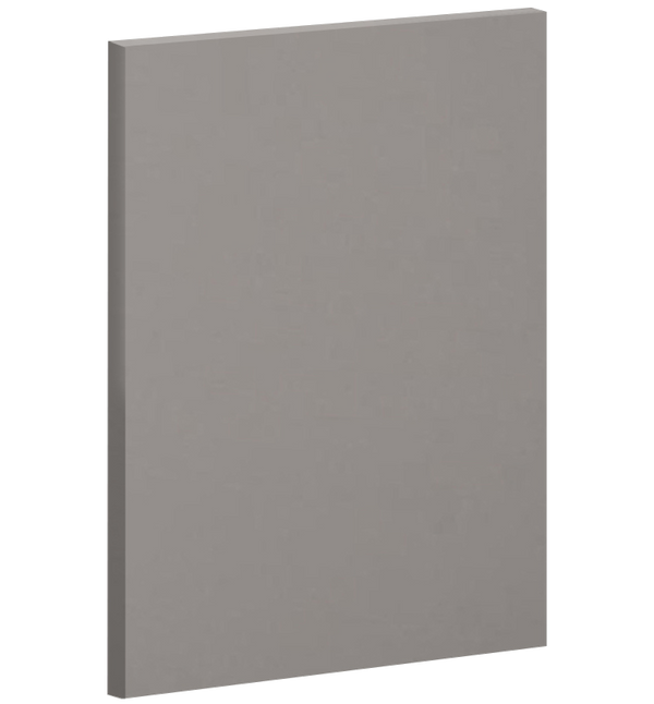 Discover the Supermatte: Light Grey Slab