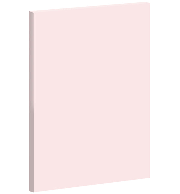 Discover the Supermatte: Blush Slab