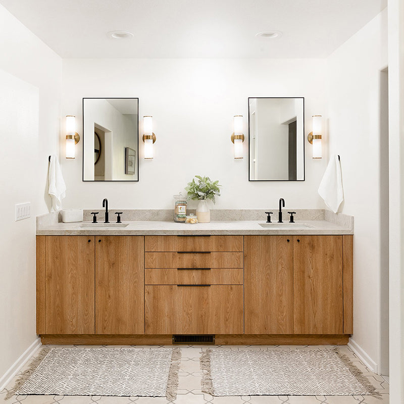 Ikea Kitchen Cabinets As Bathroom Vanity Creating Your Stylish Bathroom with Ikea Sektion Kitchen Cabinets