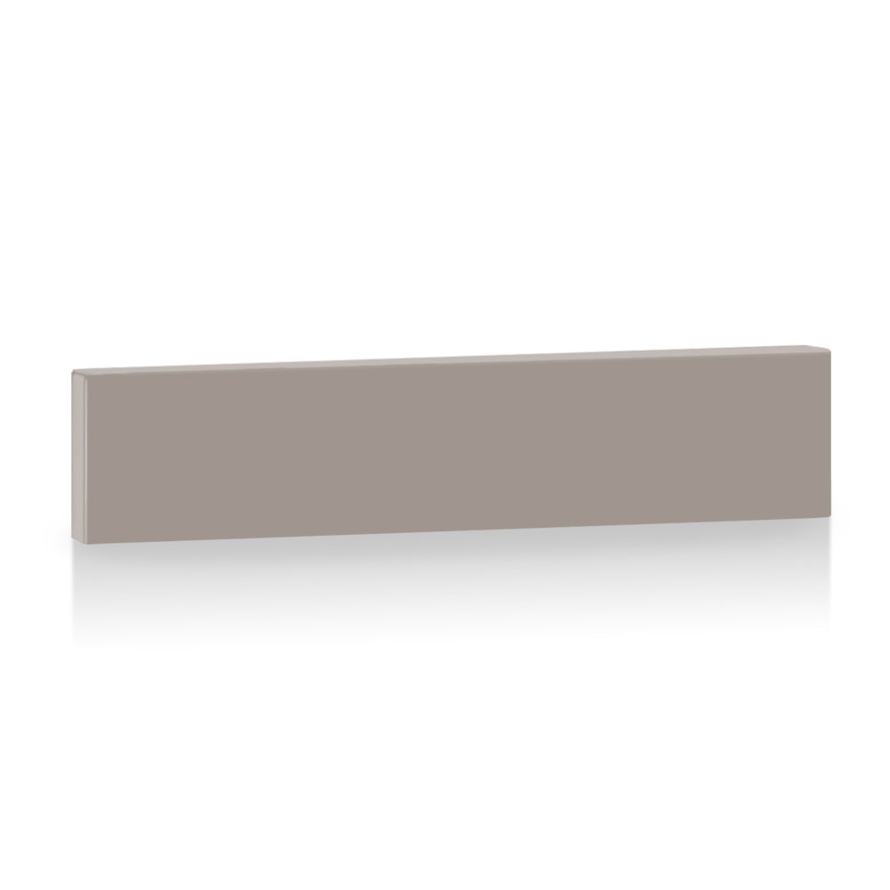 "Desert Grey Supermatte Shaker Drawer for Sektion 15"" / 5"" / Desert Grey"
