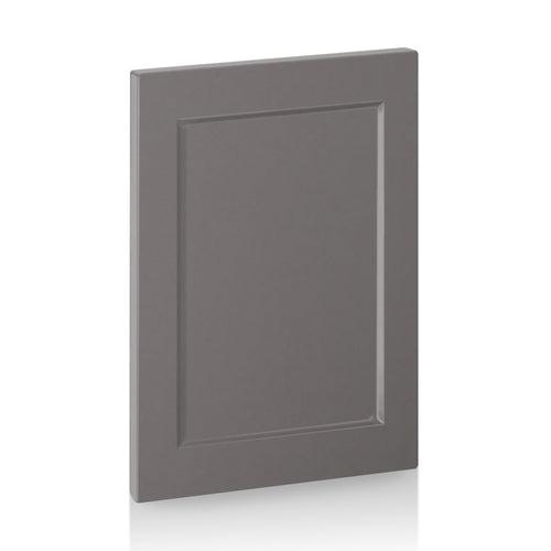 Grey Supermatte Shaker Door for Sektion