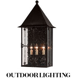 Currey and Company Outdoor Lighting