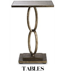 Currey and Company Tables