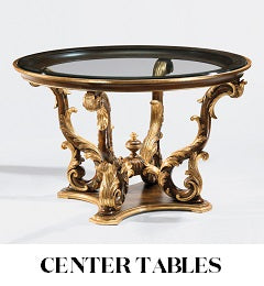 Decorative Crafts Center Tables