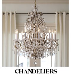 Decorative Crafts Chandeliers
