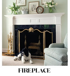 Decorative Crafts Fireplace Accessories
