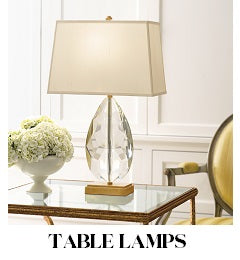 Decorative Crafts Table Lamps