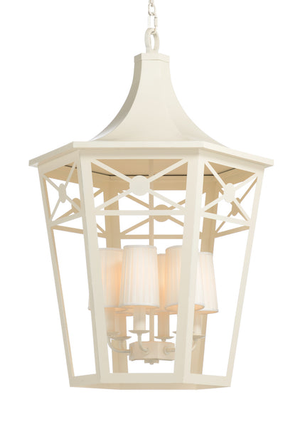 Matthew Frederick Church Court Lantern 65713