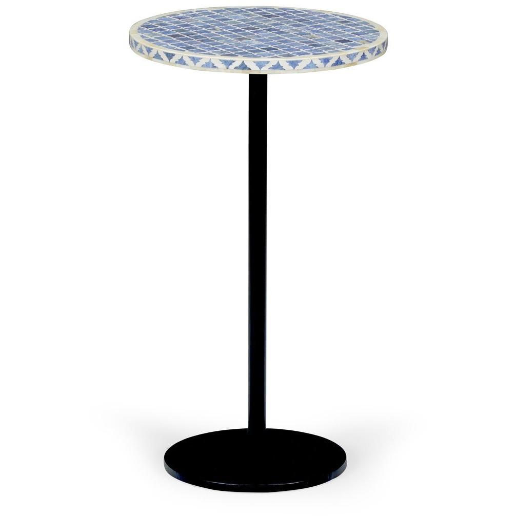 Chelsea House Clapton Side Table 383361 - LOVECUP