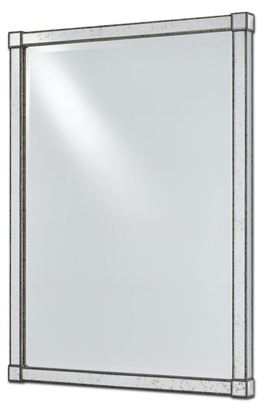 Currey and Company Monarch Mirror 1000-0008