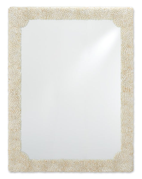 Currey and Company Leena Large Mirror 1000-0021