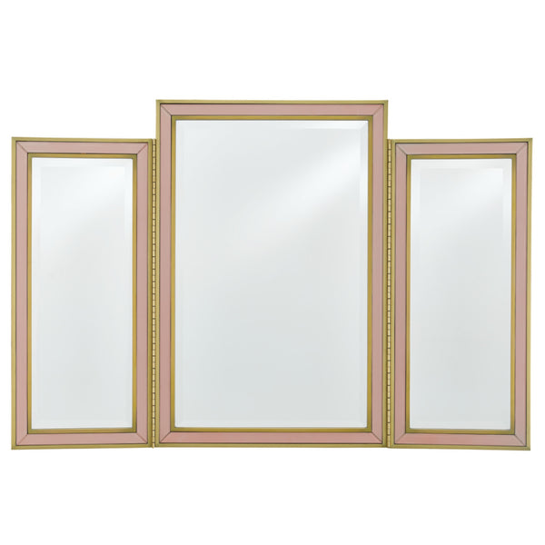 Currey and Company Arden Vanity Mirror 1000-0024