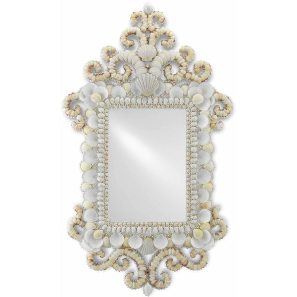 Currey and Company Cecilia Mirror 1000-0028