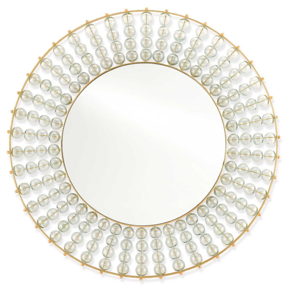Currey and Company Calais Mirror 1000-0034
