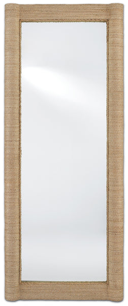 Currey and Company Vilmar Floor Mirror 1000-0043