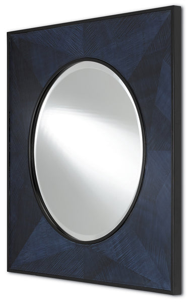 Currey and Company Kallista Mirror 1000-0053