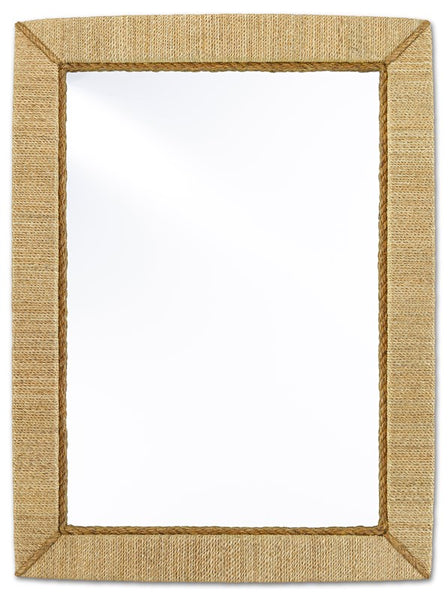 Currey and Company Moroni Mirror 1000-0059