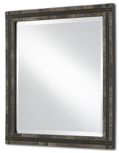 Currey and Company Gregor Small Mirror 1000-0077