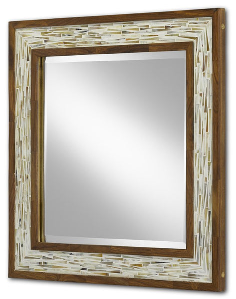 Currey and Company Aquila Small Mirror 1000-0078
