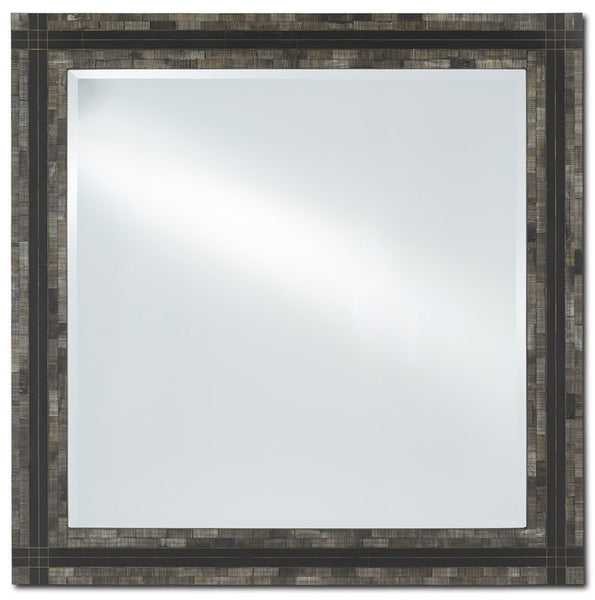 Currey and Company Gregor Large Mirror 1000-0079