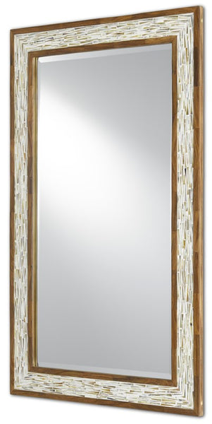 Currey and Company Aquila Large Mirror 1000-0080