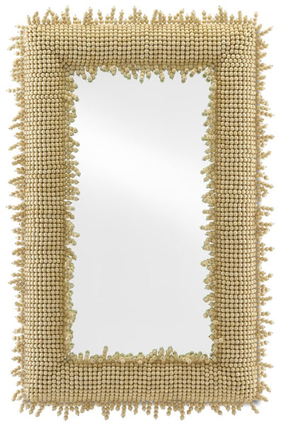 Currey and Company Jeanie Large Mirror 1000-0082