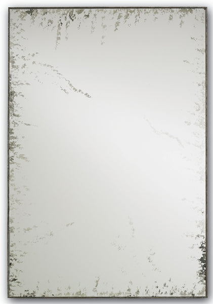 Currey and Company Rena Mirror Rectangular 1092