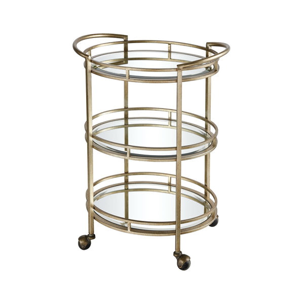 Lovecup Murdoch Bar Cart 1114-317