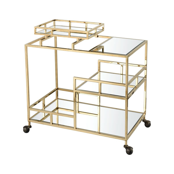 Lovecup Haven Bar Cart EL1114-325