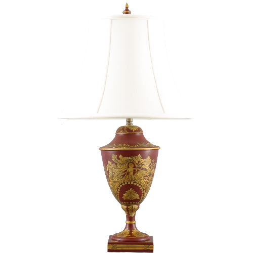 Lovecup Wisteria Table Lamp 1330