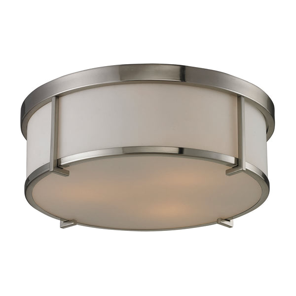 Lovecup Buckfast Flush Mount 11465/3