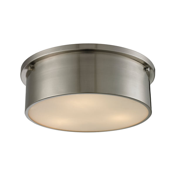 Lovecup Benhill Flush Mount 11821/3