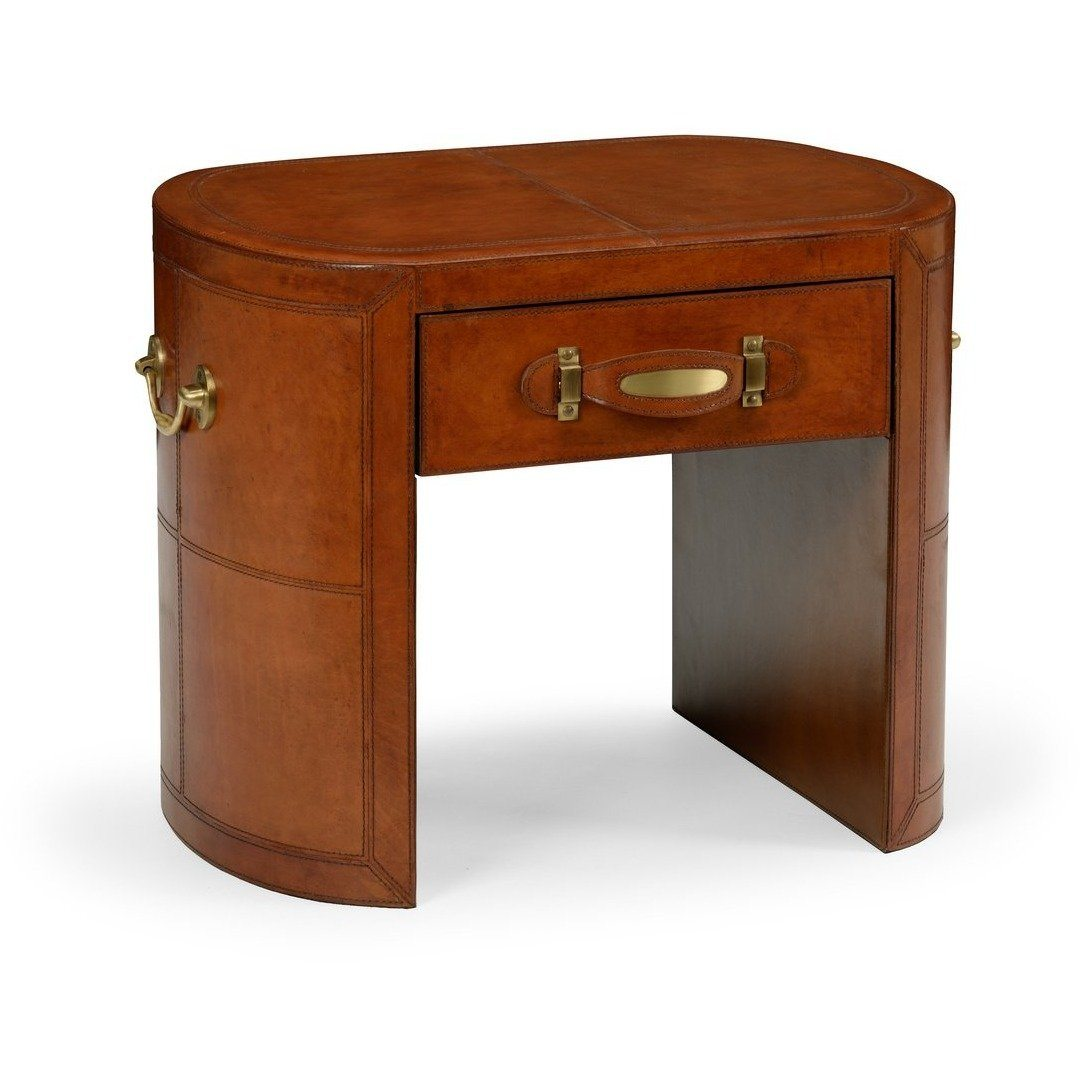 Chelsea House  Adams Side Table 383489 - LOVECUP