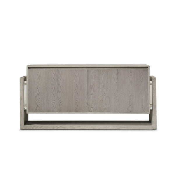 Lovecup Shuman 4 Door Sideboard L4025