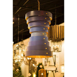 Currey and Company Graduation Chandelier 9000-0155 - LOVECUP - 3