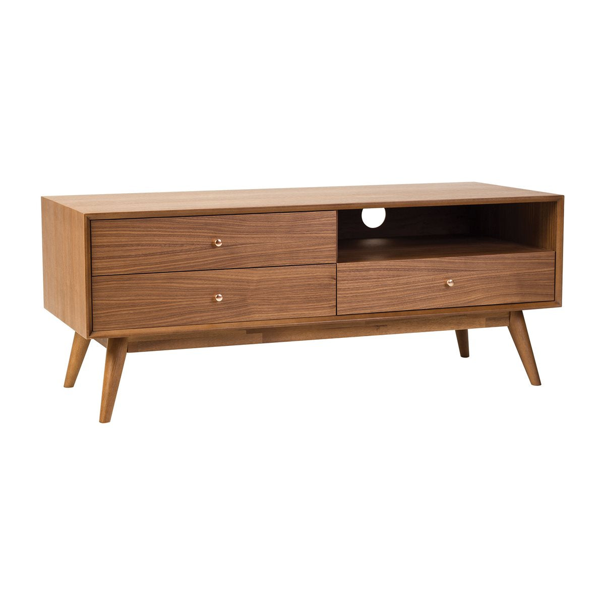 Picture of: Lovecup Mid Century Modern Media Cabinet L012 Lovecup