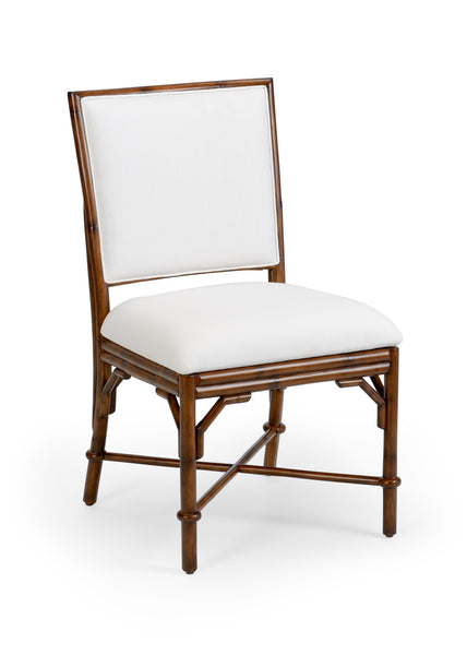 Lovecup Dining Side Chair In Rattan L127
