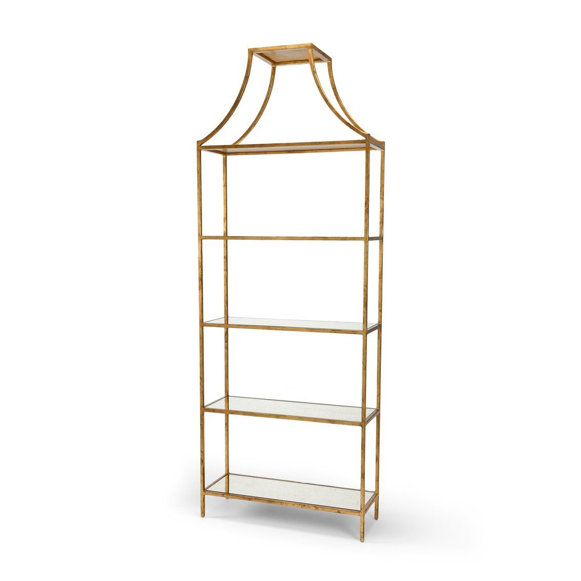 Chelsea House Classic Gilt Shelf 381695 - LOVECUP