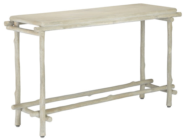 Currey and Company Luzon Console Table 2000-0026