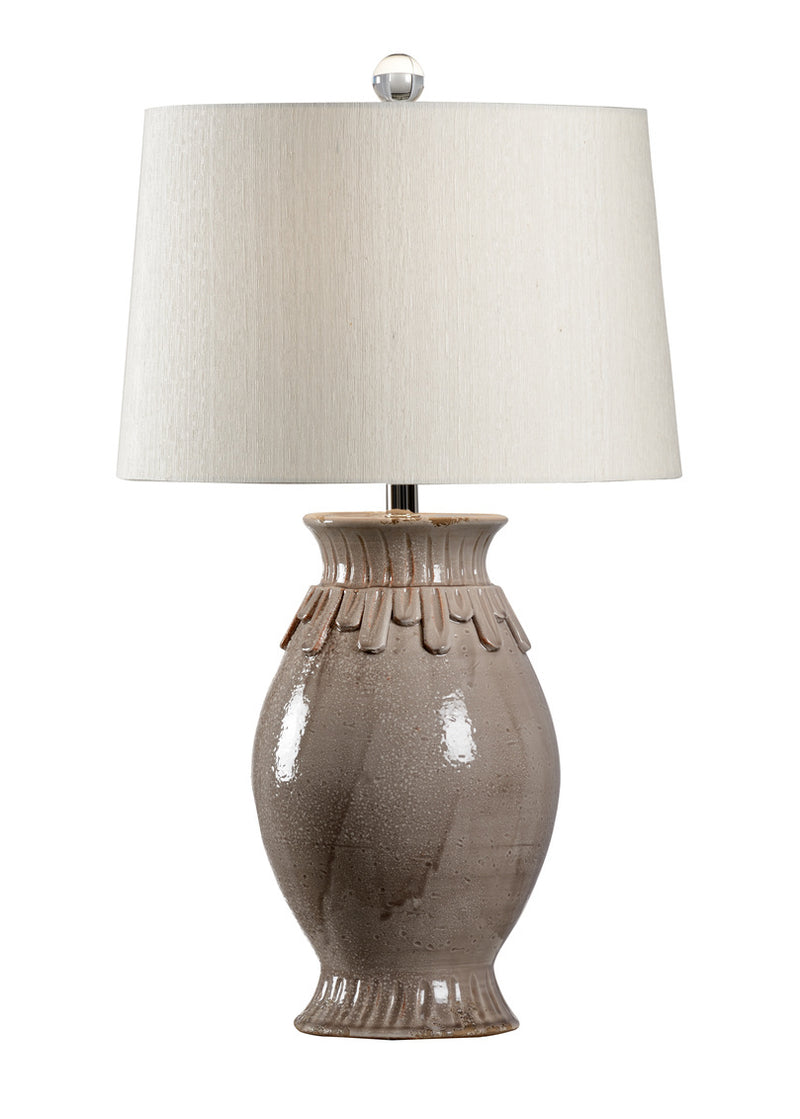 Wildwood Giovanni Table Lamp - Gray 17172