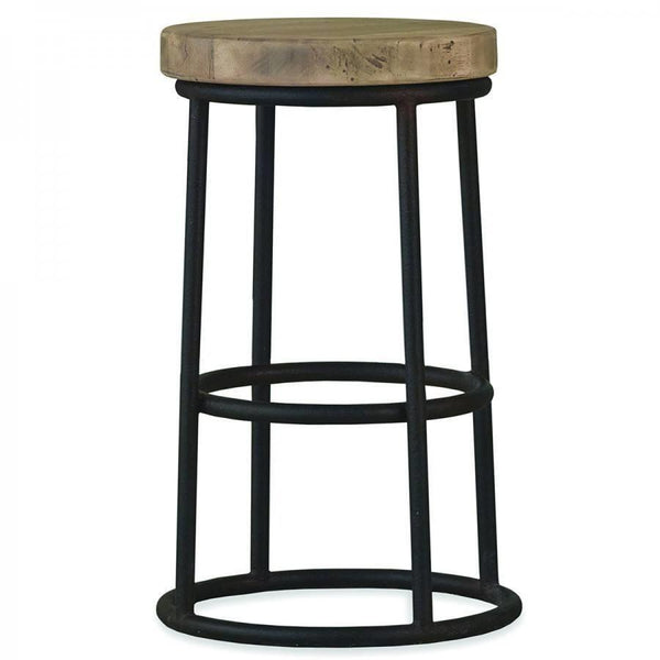 Lovecup Indigo Counter Stool