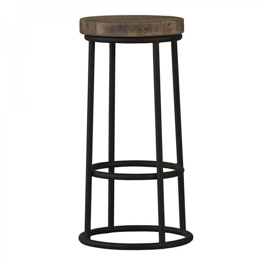 Lovecup  Indigo Bar Stool 26117VRUDRW - LOVECUP